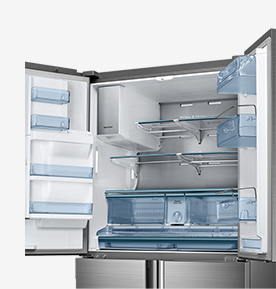 Samsung Garage/Refurbished products refrigerators