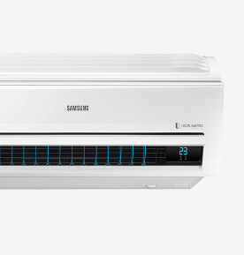 Samsung Garage/Refurbished products air conditioning